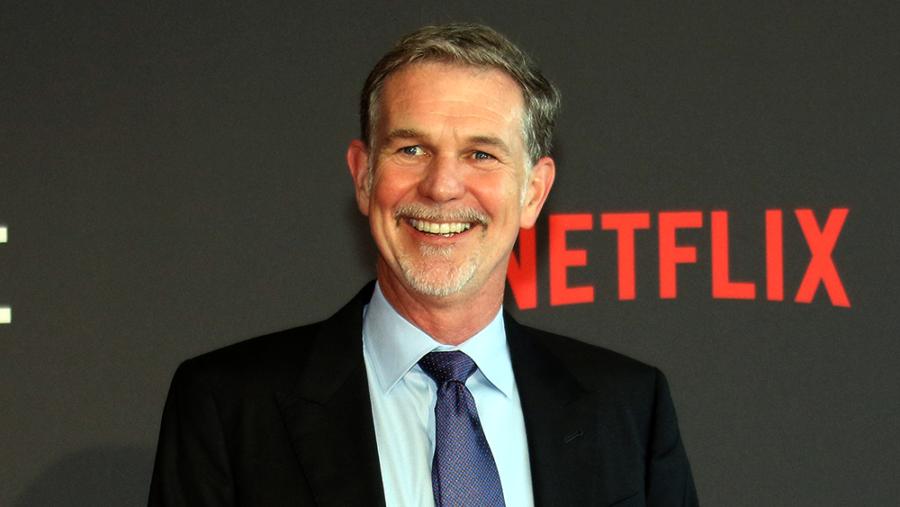 Navigating Netflix's 'Comeback'