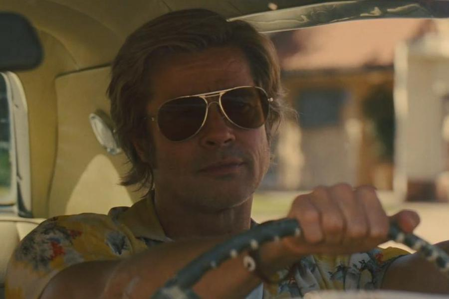 Fandango and FandangoNow Celebrate Box Office Bow of 'Once Upon a Time in Hollywood'