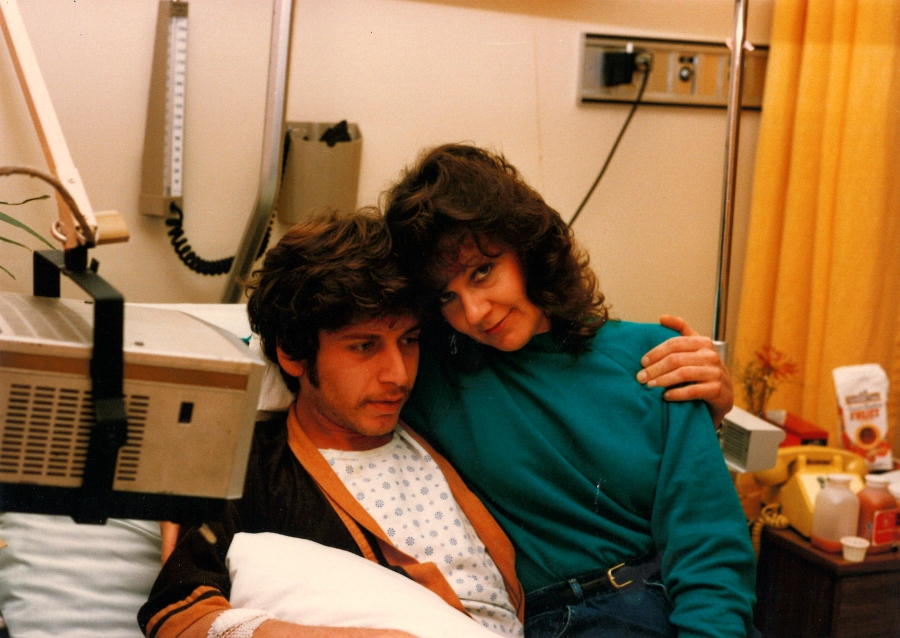 Documentary on First AIDS Ward Coming Home in August