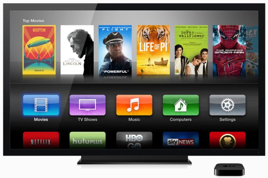 Analyst: Apple Expected to Top Netflix in Original Content Spend