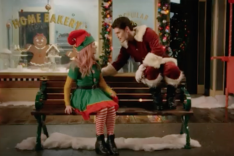'A Cinderella Story: Christmas Wish' Due in October