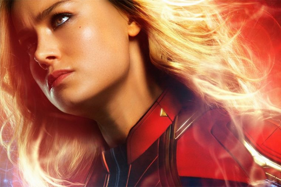 Disney: 'Captain Marvel' Q3 Home Entertainment Revenue Comes Up Short to 'Black Panther'