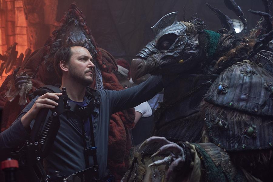 Netflix Releases 'Dark Crystal' Promotional Featurette