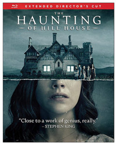 Haunting Of Hill House Due On Disc Oct 15 Media Play News