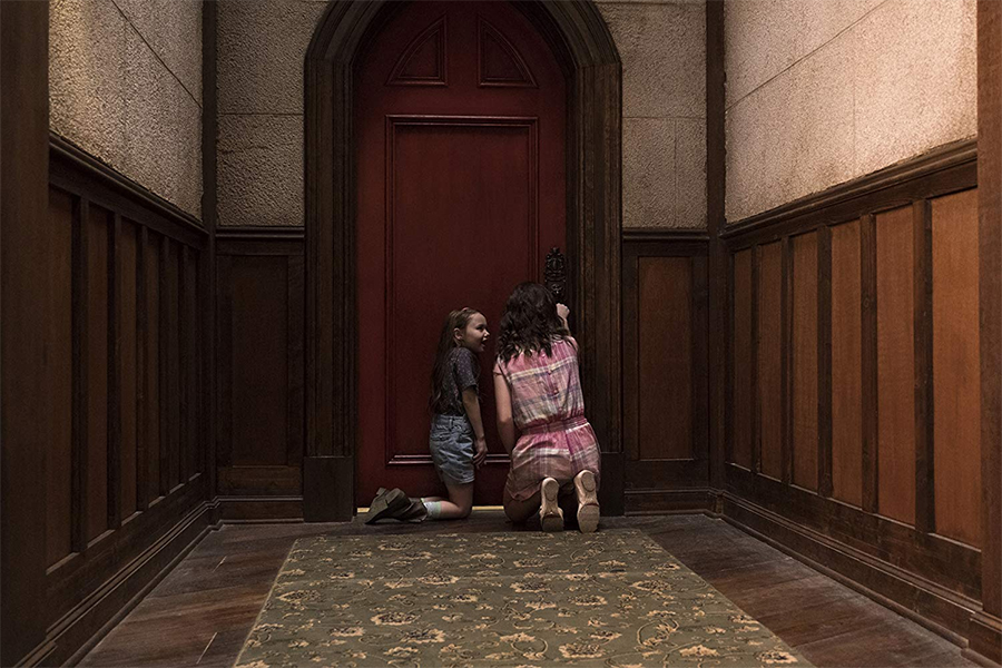 'Haunting of Hill House' Due on Disc Oct. 15