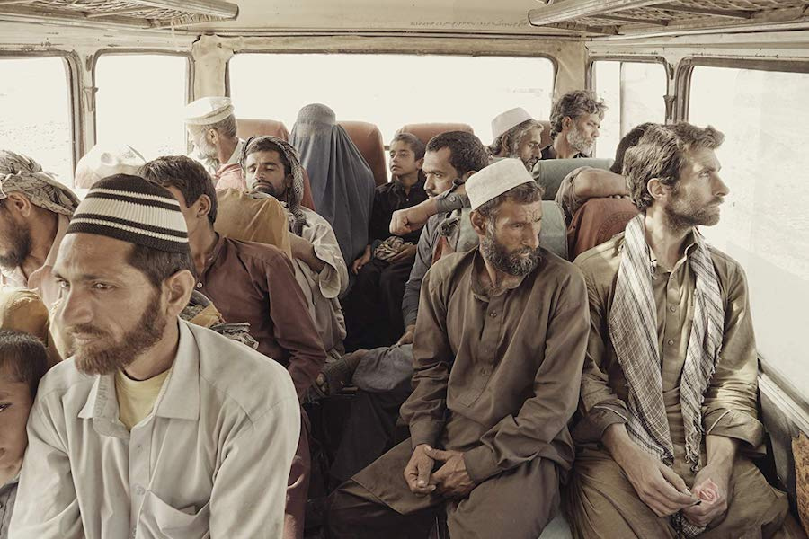 Australian War Drama 'Jirga' Coming to Blu-ray and DVD Oct. 29 From MVD