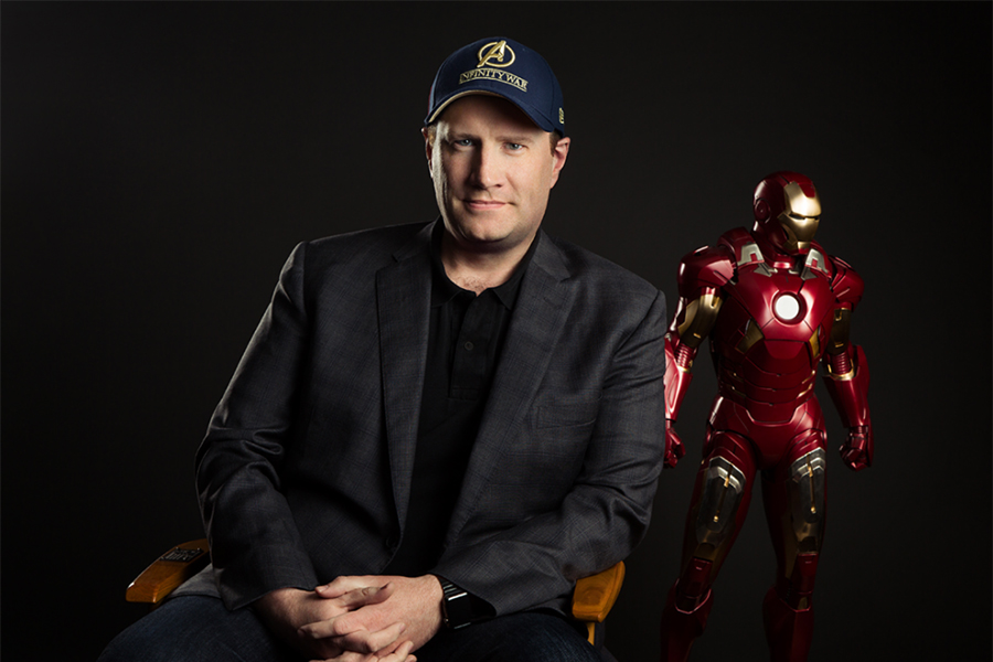 Saturn Awards to Honor Feige, Favreau, Loeb