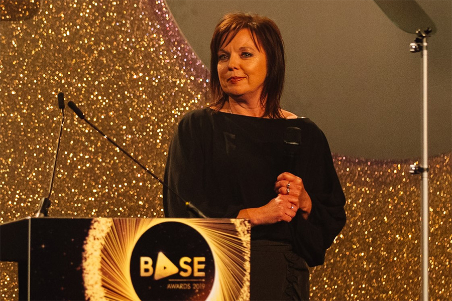 Women in Home Entertainment 2019: A Q&A With BASE CEO Liz Bales