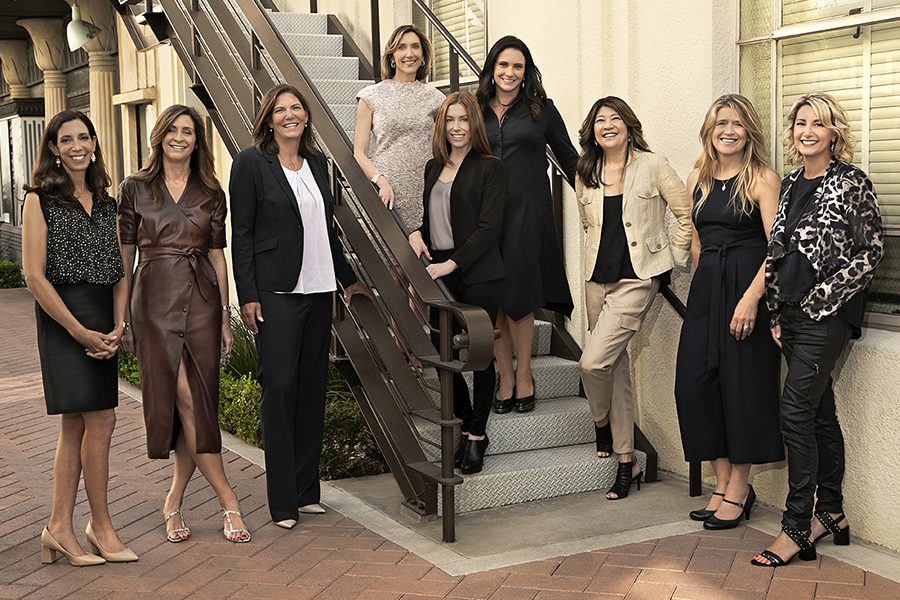 Women in Home Entertainment: Navigating the Channels of Change