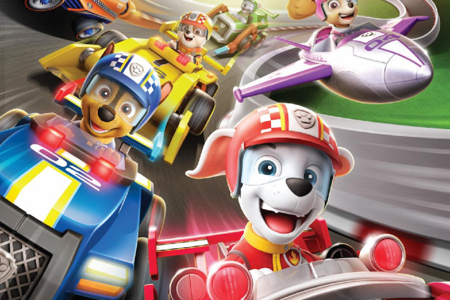 Nickelodeon 'Paw Patrol' DVD Released as Walmart Exclusive