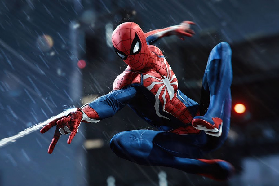 Sony Interactive Entertainment to Acquire Insomniac Games