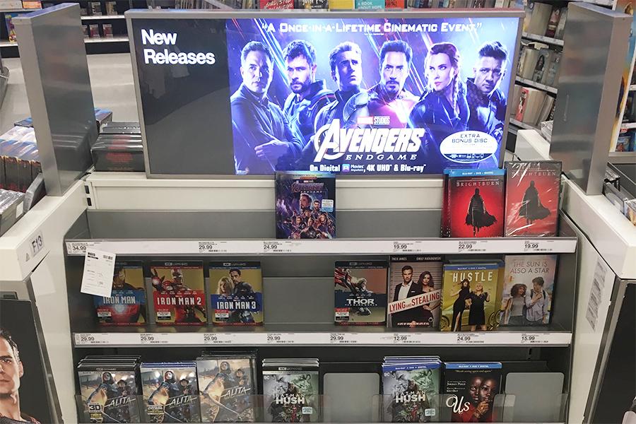 Merchandising: Retailers Rest Post-'Avengers'