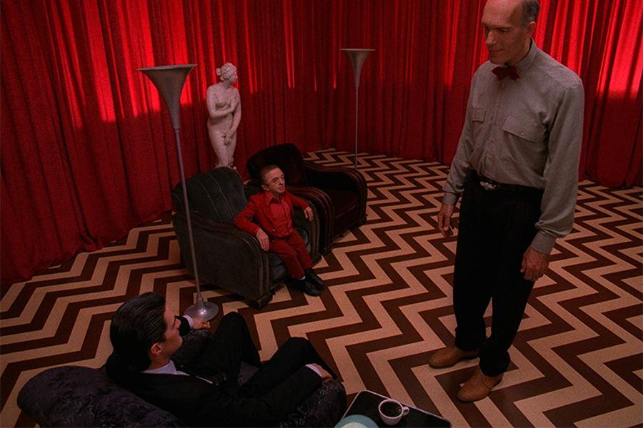 'Twin Peaks' Blu-ray Megaset Due Dec. 10