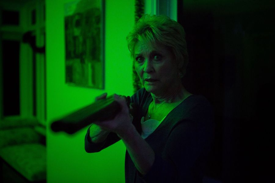 'Horror Movie: A Low Budget Nightmare' Coming to DVD and Digital Sept. 10 From Random Media