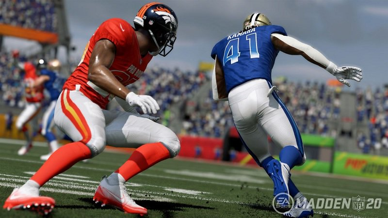 Early 'Madden 20' Football Release Helps Jumpstart July Video Game Sales