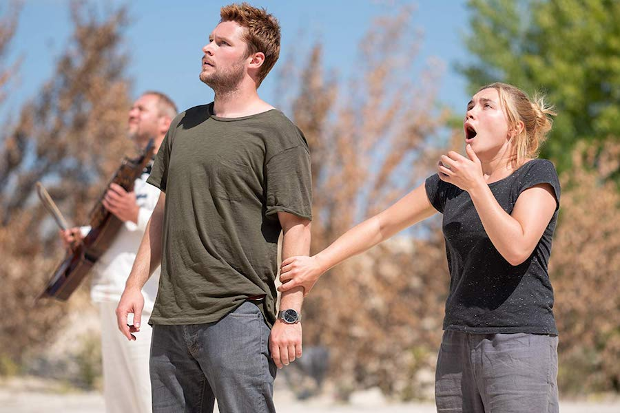 Horror Film 'Midsommar' Due on Digital Sept. 24 From A24, Disc Oct. 8 From Lionsgate