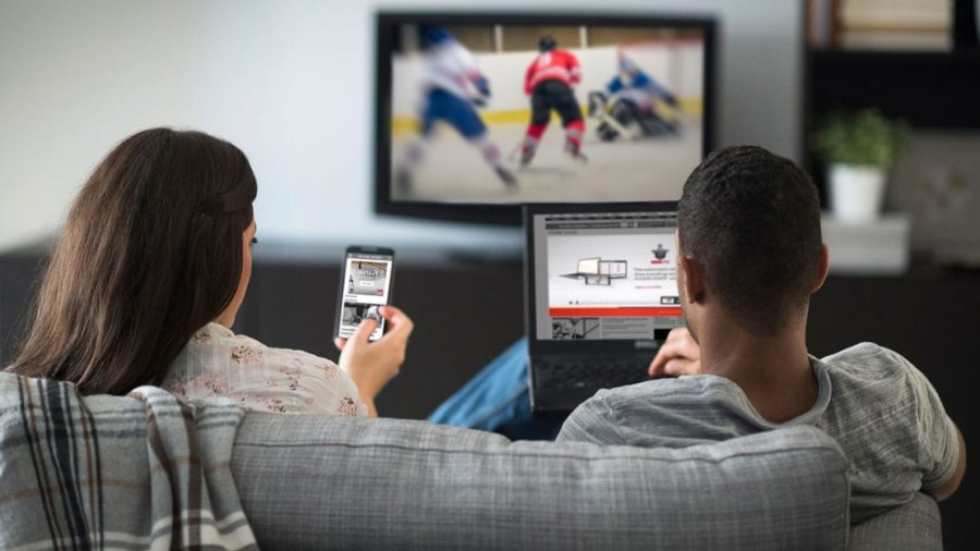 OTT Video Consumption Skyrockets