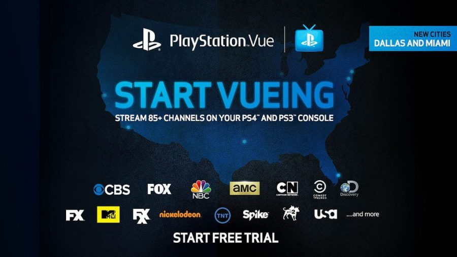 Sony PlayStation Vue Could Lose HBO, Cinemax