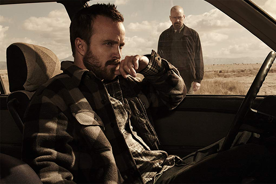 Netflix's 'Breaking Bad' Movie 'El Camino' Bowing in Theaters Oct. 11
