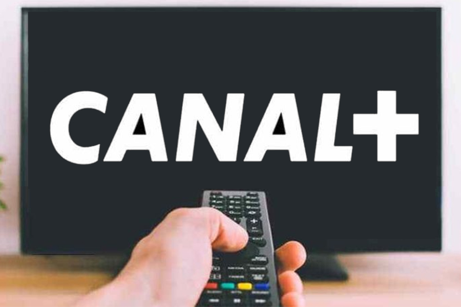 France's Pay-TV Service Canal+ Inks Netflix