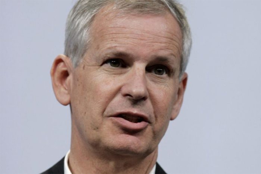 Dish Chairman Charlie Ergen: Streaming Video 'Bloodbath' Coming