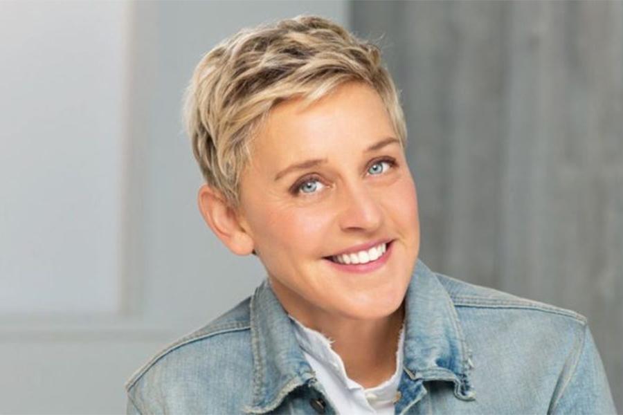 Discovery, Ellen DeGeneres Ink Content Partnership