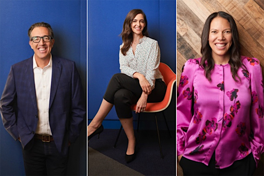 HBO Max Adds Nonfiction Executives