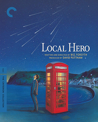 Mike's Picks: 'Local Hero' and 'Whirlpool'
