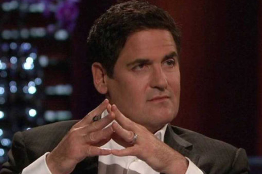 Mark Cuban Sells Majority Stake in AXS TV, HDNet Movies Network