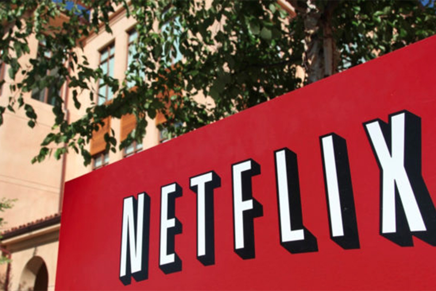 Hastings: Netflix Girding for 'Whole New World in November'