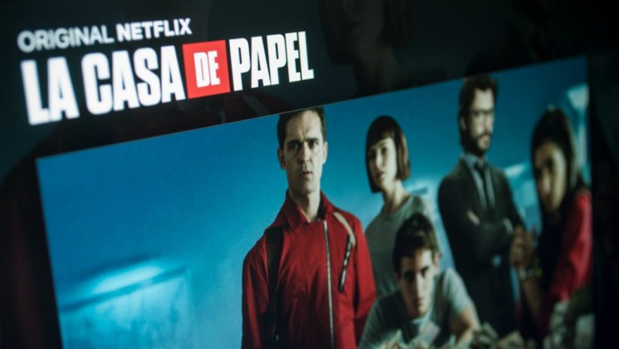 Netflix Names Sasha Bühler Director of Original Film for Germany, France and Nordics