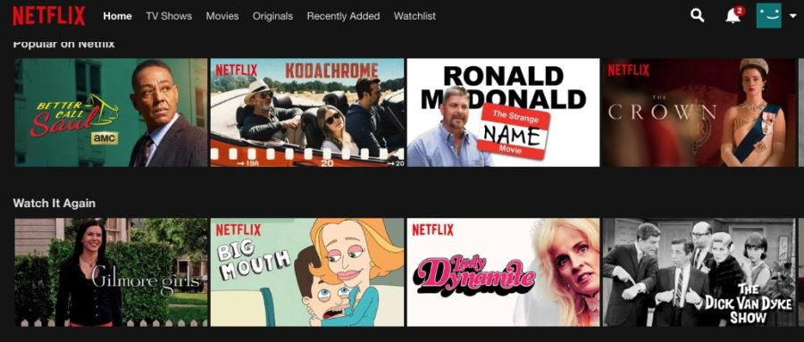 Netflix Surging Atop South Korean SVOD Market