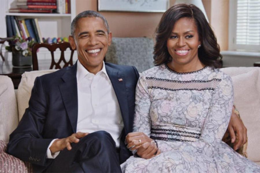 Trump Says Congress Should Investigate Obama's 'Ridiculous Netflix Deal'