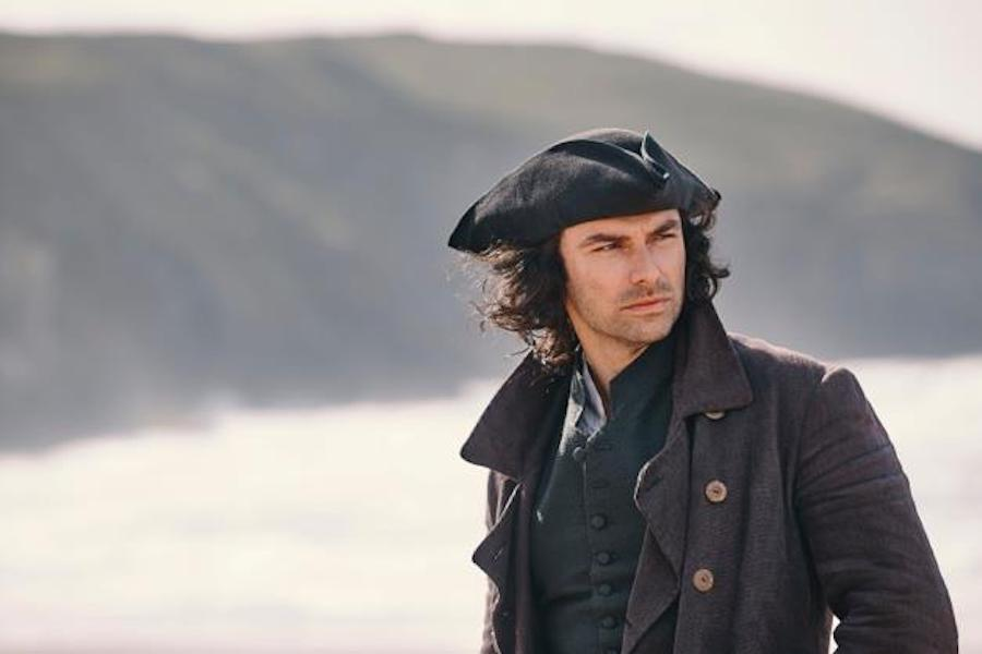 Final Season of 'Poldark' Streaming on PBS Masterpiece Prime Video Sept. 30