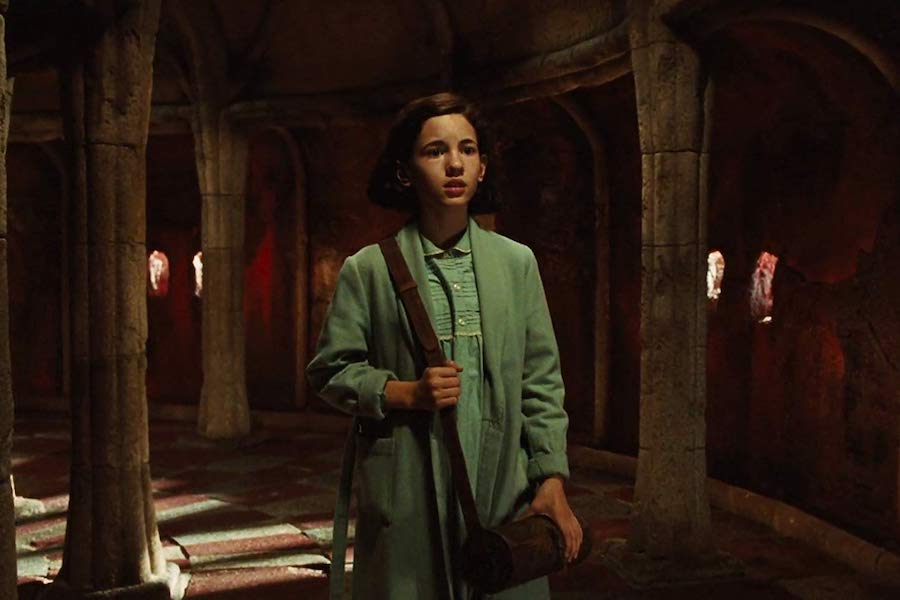 Guillermo del Toro's 'Pan's Labyrinth' Coming to 4K Disc and Digital Oct. 1