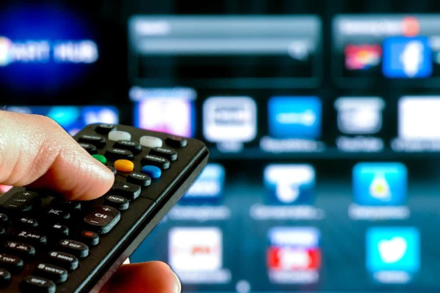 Analyst: SVOD Growth Leading to Media Consolidation