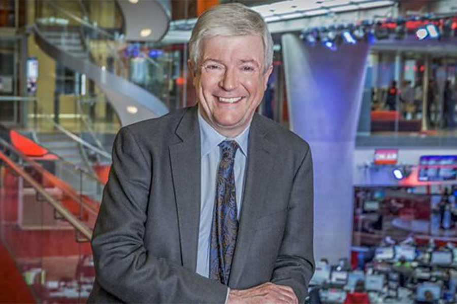 BBC Boss: TV Facing 'Second Wave of Disruption'