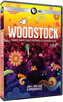 Mike's Picks: 'Woodstock: Three Days That Defined a Generation' and 'Easy Living'