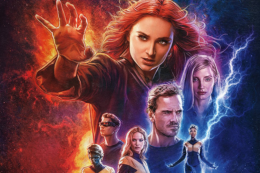 Merchandising: 'Dark Phoenix' Exclusives Rising