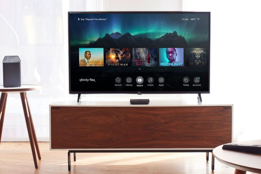 Comcast Offering Xfinity Flex (Including Movies Anywhere) Free to Subscribers