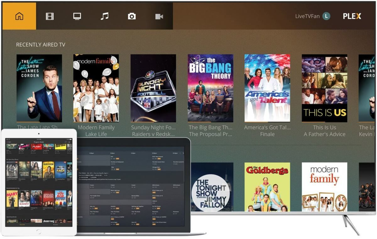 Plex Licenses Ad-Supported VOD Rights to Movies from Warner Bros. Domestic Television Distribution