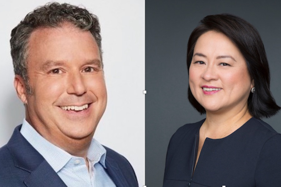 Sofia Chang and Rich Warren Tapped to Lead WarnerMedia Distribution