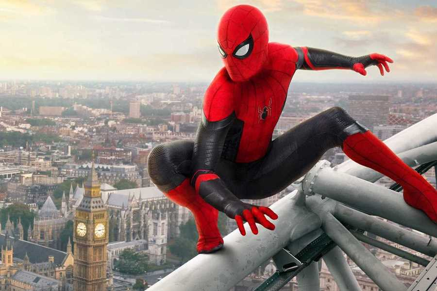 'Spider-Man: Far From Home' Comes Home on Digital Sept. 17, Disc Oct. 1 Including 4K