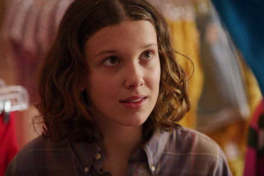 'Stranger Things' Takes Top Spot on Parrot's Originals Chart for Seventh Week; 'Mandalorian' No. 2