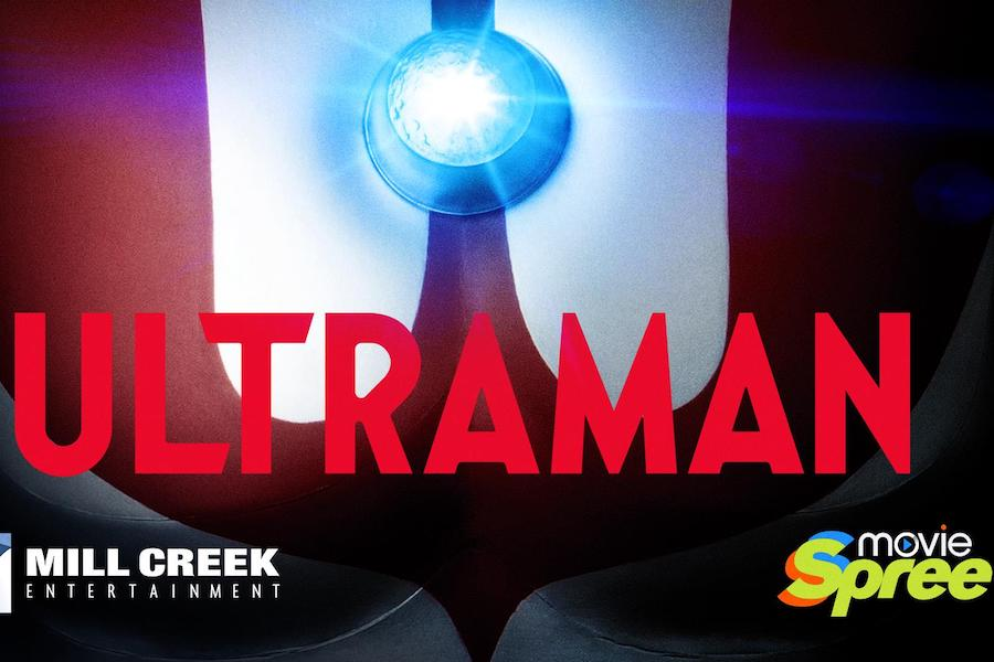 More 'Ultraman' Series Coming From Mill Creek