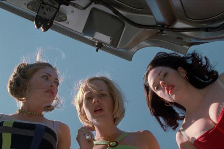 20th Anniversary 'Jawbreaker' Blu-ray Due Nov. 19