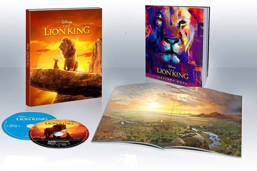 Merchandising: Retailers Singing 'Hakuna Matata' With 'Lion King' Exclusives