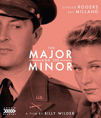 Mike's Picks: 'The Major and the Minor' and 'The Set Up'