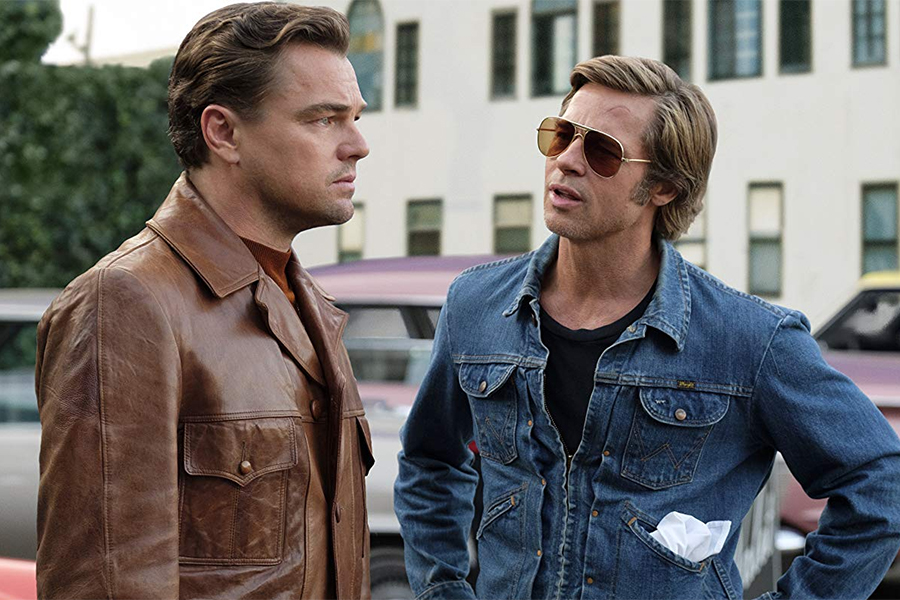 Tarantino's 'Once Upon a Time in Hollywood' Gets Home Release Dates for Digital, DVD, Blu-ray Disc and 4K Ultra HD
