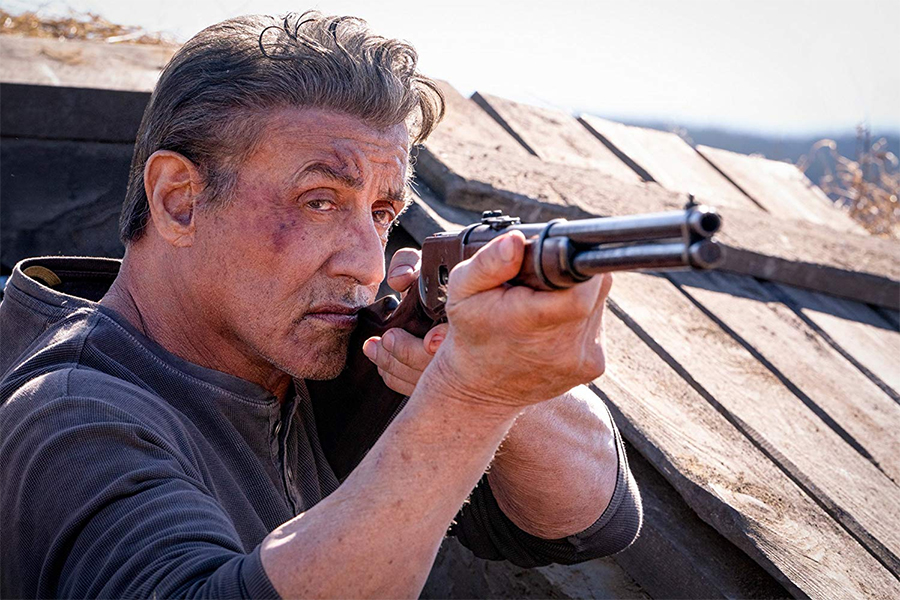 'Rambo: Last Blood' Shooting to Home Video in December